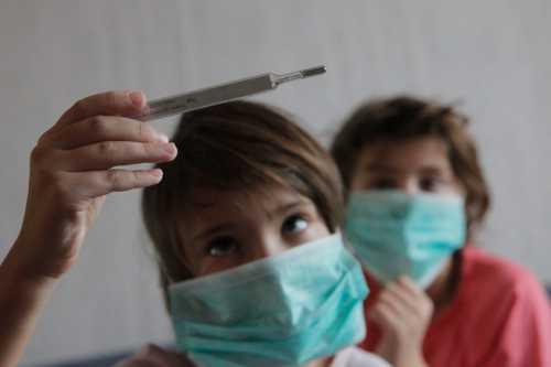 Как не заразиться гриппом: 6 советов врачей