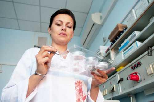 Российские ученые активируют источник молодости