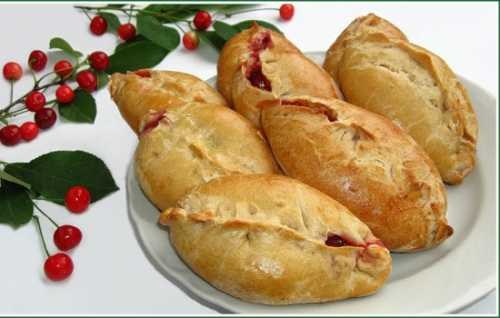 Рецепты пирожков с печенью, секреты выбора