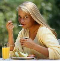 Как набрать вес девушке за короткий срок в домашних условиях