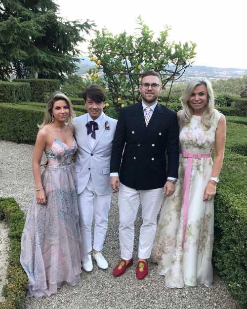 Новый танец дочери Пугачевой умилил подписчиков