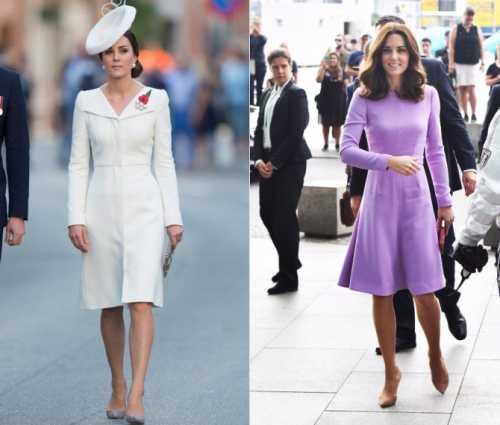 Стиль королев, принцесс и первых леди
