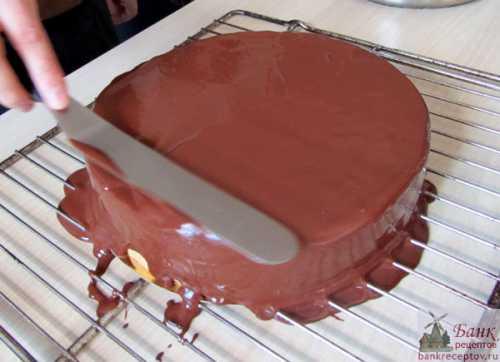 Помадка для торта