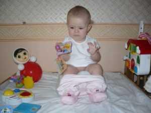Приучение ребенка к горшку: правила и методы
