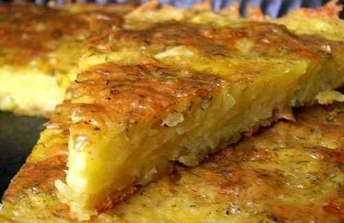 Пошаговый рецепт картошки с фаршем,  секреты