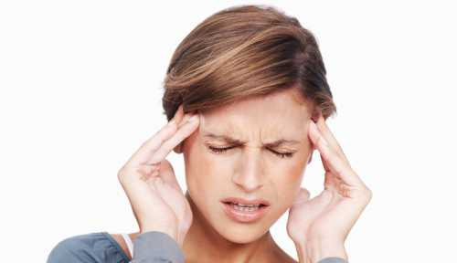 Как избавиться от стресса и мигрени без лекарств
