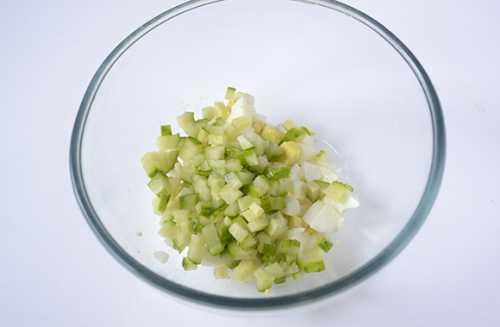 Пошаговый рецепт салата с тунцом,  секреты выбора