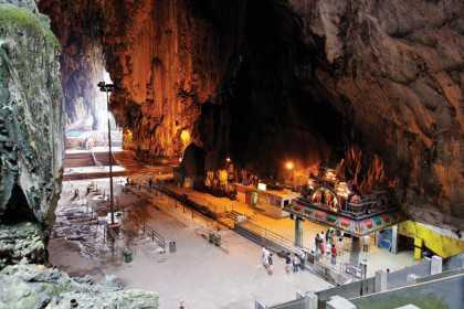 25 самых красивых мест на земле: пещеры, горы, каньоны, реки, озера, острова