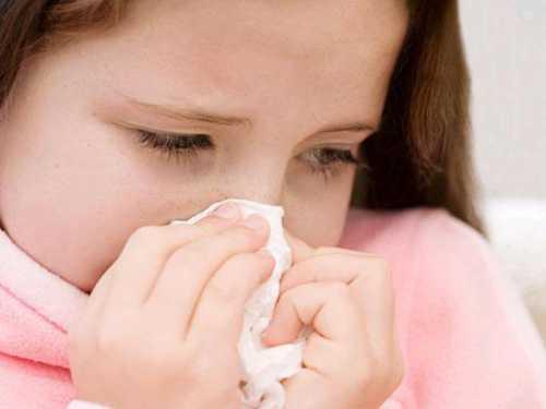 Как избавиться от заложенности носа, что поможет