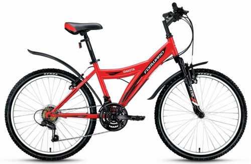 Подростковый велосипед для мальчиков