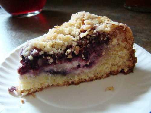 Рецепты песочного пирог с творогом, секреты