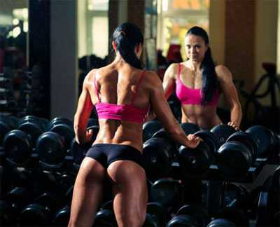 Спортивные жиросжигатели для похудения - лучшие жиросжигатели для женщин