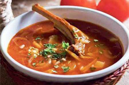 Рецепты классического харчо из баранины: секреты