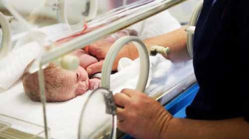 Судороги новорожденных: причины и последствия