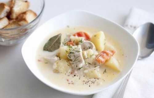 Рецепты вкусного овощного супа, секреты выбора