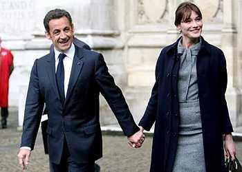 Семейные тайны братьев Саркози