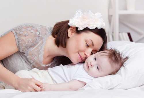 Роль родителей в жизни ребенка