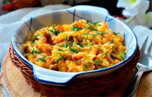 Рецепты цветной капусты с мясом, секреты выбора