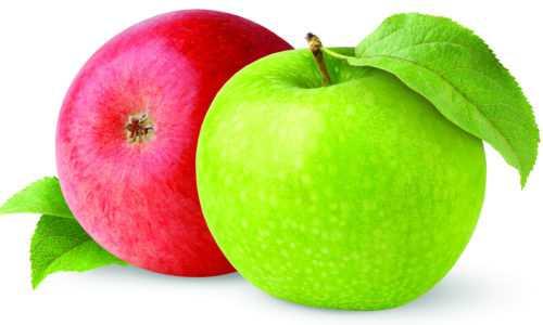 Витамины в яблоке: какие есть, польза, лечебные