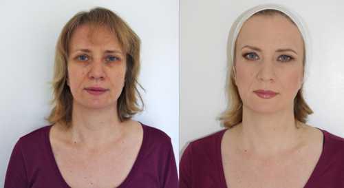 Для женщин: Как вам макияж подписчицы