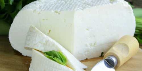 Рецепты брынзы из коровьего молока в домашних
