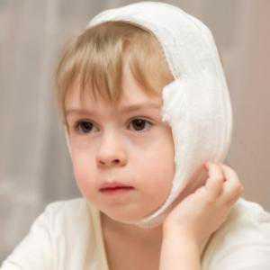 Отит среднего уха Острый, хронический, гнойный, катаральный средний отит